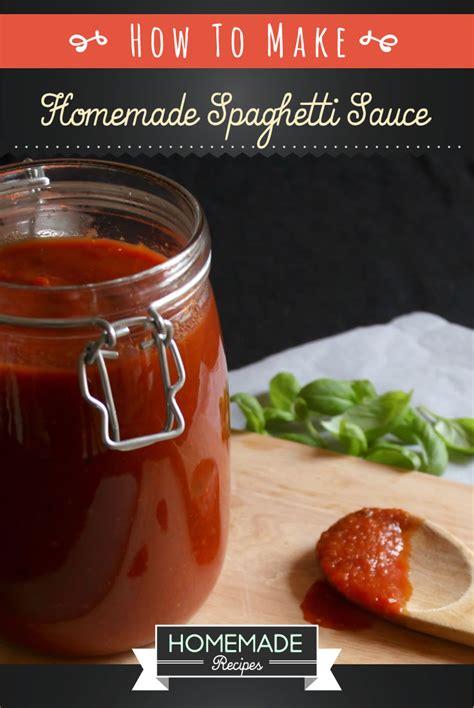 Hmr Pasta Kitchen by Spaghetti Sauce Recipe Hmr