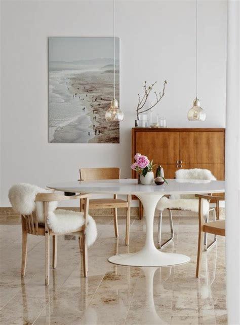 table de cuisine ronde en bois la plus originale table de cuisine ronde en 56 photos