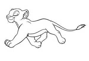 king sketch images kids colour drawing free wallpaper disney cartoon lion king