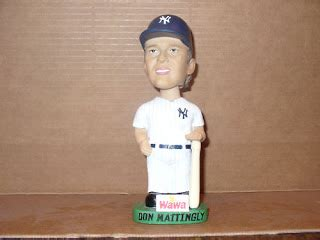 bobblehead meaning the s house of swag don mattingly bobblehead