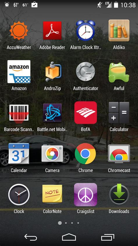 android menu where is the widget menu in kit android enthusiasts stack exchange