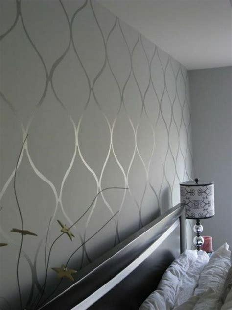 graue und grüne schlafzimmer ideen die 25 besten ideen zu tapeten schlafzimmer auf