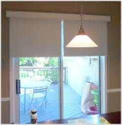 Patio Door Roller Blinds Roller Shades For Patio Doors Patios Home Decorating Ideas Jdwevny87k