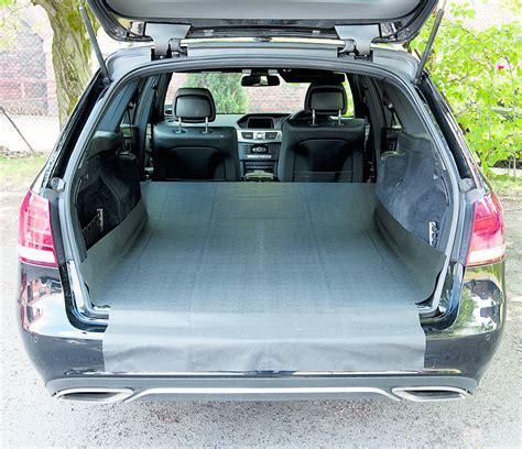 boat carpet liner gardman premium estate car boot liner waterproof