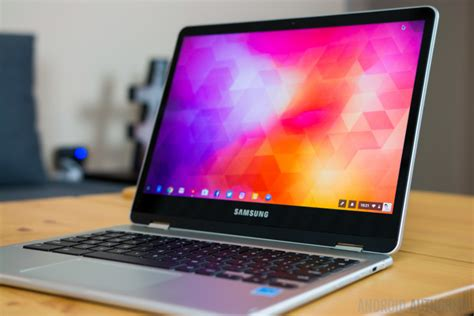 samsung chromebook pro best chromebooks march 2018 android authority