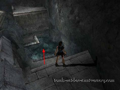tomb raider anniversary walkthrough tomb raider anniversary greece coliseum visual walkthrough