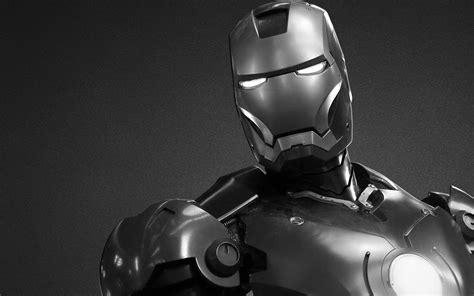 Imagenes De Iron Man Blanco Y Negro | iron man blanco y negro fondos de pantalla iron man