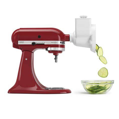 Kitchenaid Mandoline Slicer Reviews Kitchenaid Slicer Shredder Attachment Kitchenaid