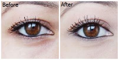 Lingkar Mata cara menyamarkan lingkar hitam pada mata menggunakan concealer