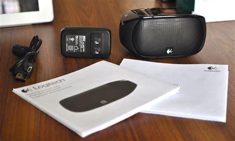 Speaker Bluetooth Logitech Mini Boombox logitech mini boombox bluetooth speaker review iphone
