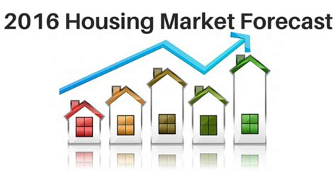 housing market forecast 2016 housing market forecast 7 trends the experts are predicting