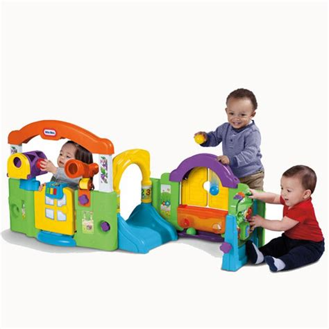 Tykes Activity Garden by Furniture Home Goods Appliances Athletic Gear Fitness
