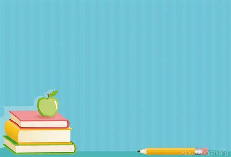 imagenes fondos educativos fondo escolar hofmann para album classic libros y manzana