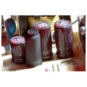 samsung ln52a550p3fxza capacitor kit samsung ln52a550p3fxza monitor lcd repair kit 6 capacitors import it all