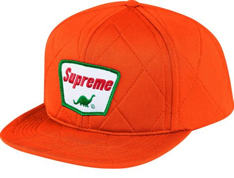 Snapback Supreme 11 supreme quilted snapback cap oh snapbacks strapbacks and 5 panel hats