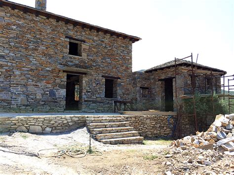 house reconstruction projects stone house reconstruction greece sotirios corp