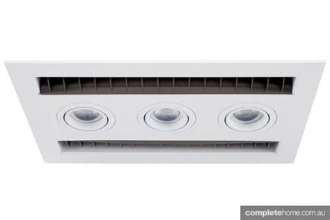 Ixl Bathroom Heater Lights Tastic Neo Sustainable Lighting Completehome
