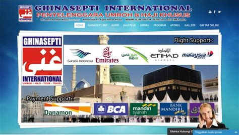 membuat website travel user profile hentreiza