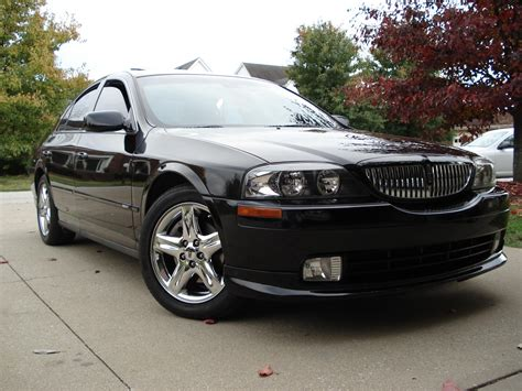 lincoln sports 2002 lincoln ls pictures cargurus