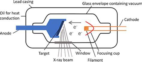 X Production Diagram