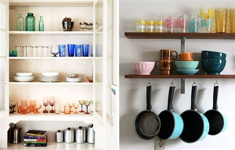 5 reasons to choose open shelves in the kitchen jenna burger how to style open kitchen shelves ao life interiors