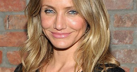 old film actress crossword cameron diaz sex tape is all down to movie making magic