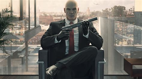 hitman themes for windows 10 hitman 2016 theme for windows 10 8 7