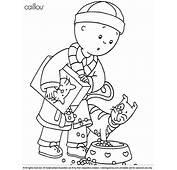 115 Dessins De Coloriage Caillou &224 Imprimer Sur LaGuerche