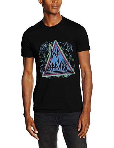 Hysteria T Shirt Mens def leppard t shirts simplyeighties