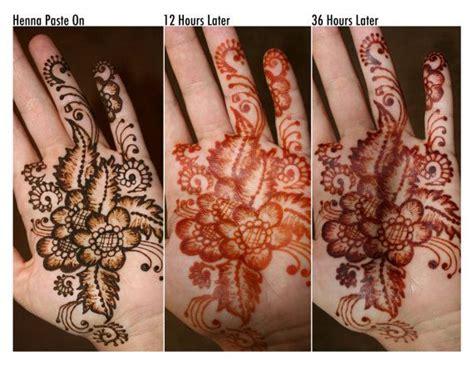 henna tattoo at home kit best 25 henna kit ideas on henna
