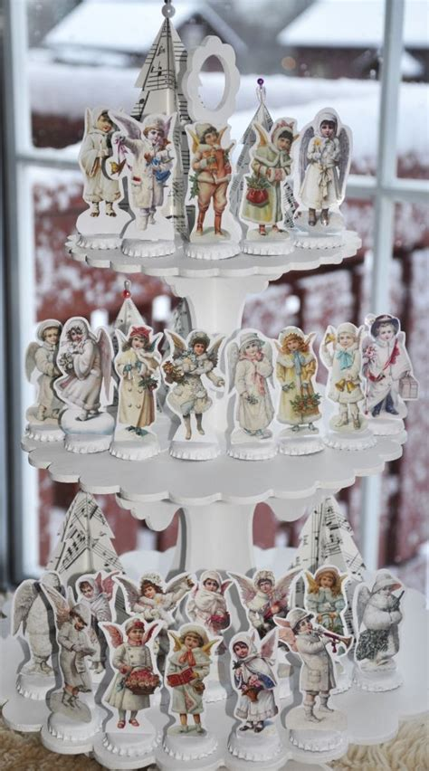 victorian christmas tree wings of whimsy 1000 images about vintage angels on pinterest clip art