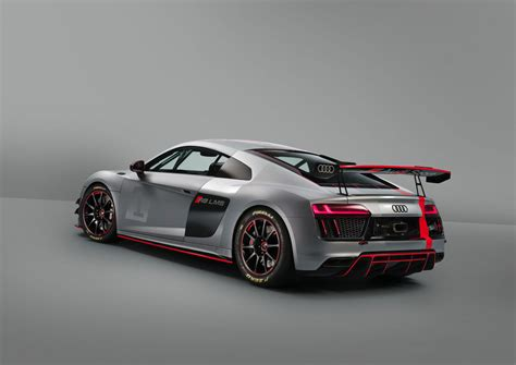 Audi R D Center by Audi R8 Lms Gt4 2017 Audi Mediacenter
