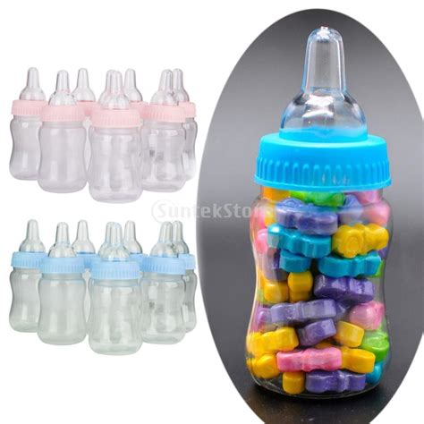 Baby Shower Wholesale Favors by Buy Wholesale Baby Shower Baby Bottle Favors From