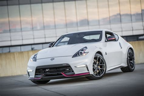 new nissan z 2016 2016 nissan 370z coupe models will have fake engine sounds