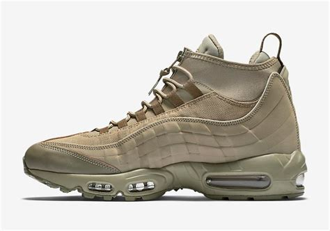nike air boots sneakers look at the nike air max 95 sneakerboot