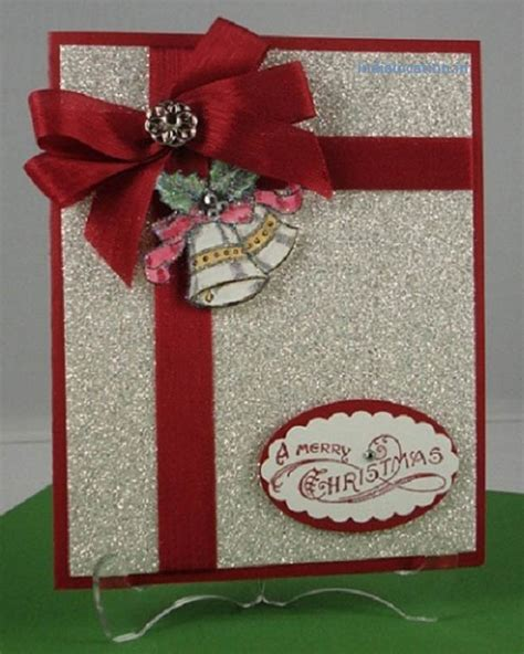 How To Make Easy Handmade Cards - merry made card designs easy made card