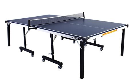 stiga sts285 table tennis table