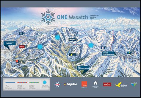 wasatch mountains map one wasatch one wasatch illustration map