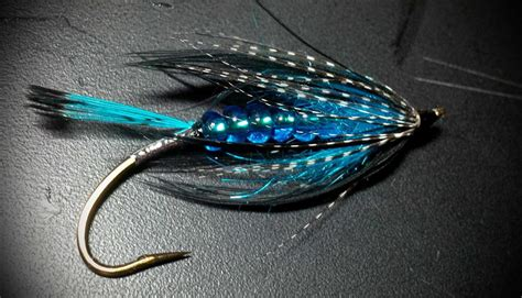 glass bead fly patterns glass beaded steelhead flies fly tying forces custom