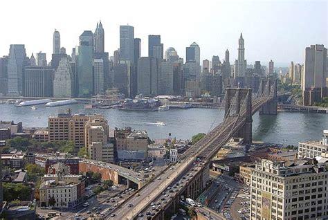 new york ciudad mas grande de estados unidos poblacion nueva york