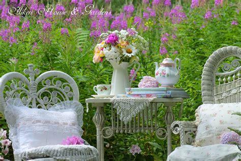 Garden Tea by Aiken House Gardens Garden Tea