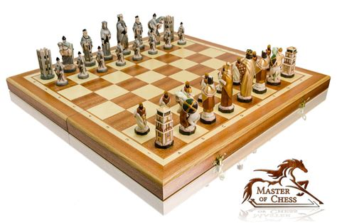 marble chess set exclusive quot quot marble chess set 60cm x 60cm beautiful painted pieces ebay