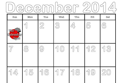 december calendar coloring pages index of postpic 2012 02