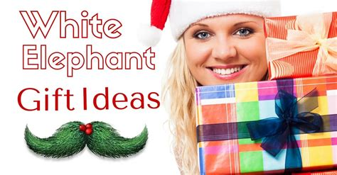 christmas exchange undee 15 20 great white elephant gift ideas for 20