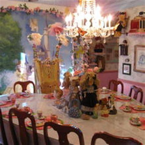 olivias doll house olivia s dollhouse tea room in ventura california 661