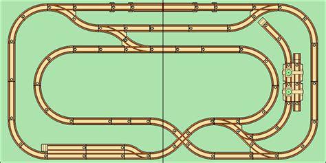 brio track plans brio wooden railway guide