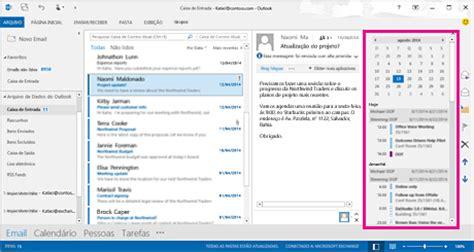 What Does Calendario Alterar Como Voc 234 Exibe Seu Calend 225 Do Outlook Outlook