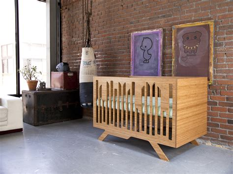 Design Crib by Giveaway Numi Numi Design Crib And Changing Table
