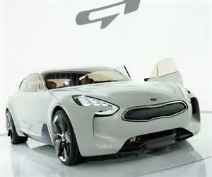 kia gt concept car might be the future panamera killer