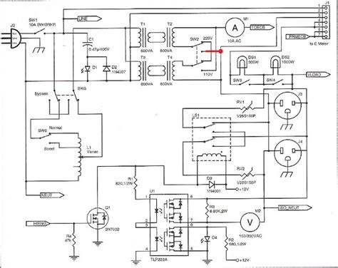 ac tester schematic update circuit cellar
